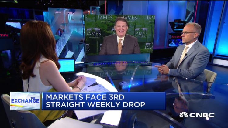 Rely less on ETFs and more on stock positions: BMO's Brian Belski